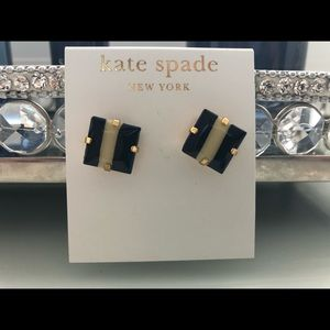 Kate Spade ♠️ NWT Earrings (Studs)